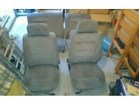 Mk2 golf original seats