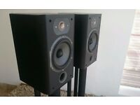 Focal 705 s. Beautiful French speakers. Sound amazing