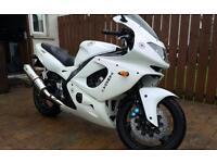 Yamaha Thundercat 599cc