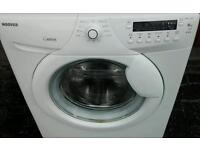 Hoover optima 8kg washing machine as new. Can arrange delivery.