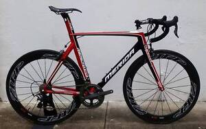Merida Reacto 909! L. Dura Ace 10s! Carbon Wheels! Dulwich Hill Marrickville Area Preview