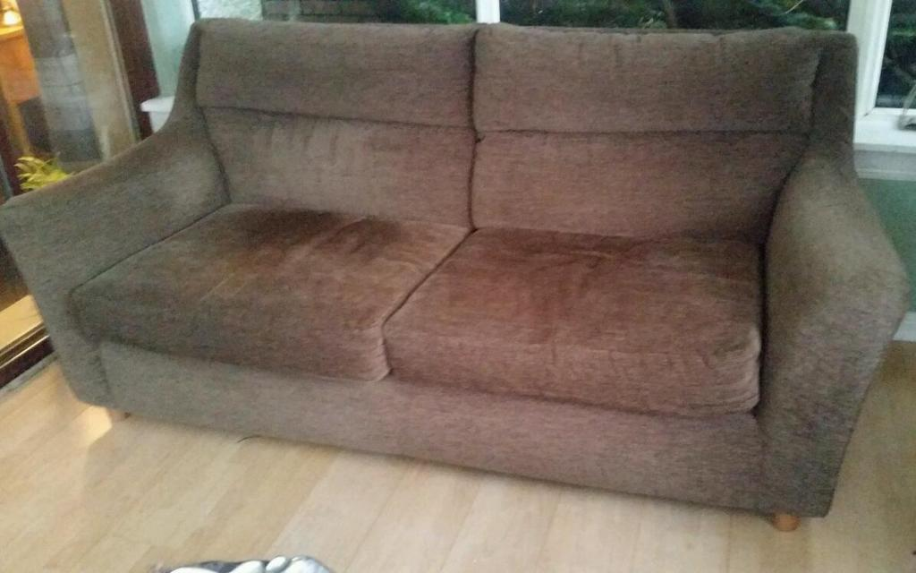 Next 2 X 3 Seater 163 50 Need Gone Asap In Neilston