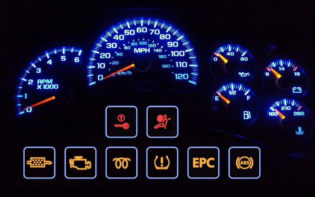 Dpf Limp Mode Lights On Dashboard Programming Regenerations Air Bag Lights  MESSAGE REQUIREMENTS | in Sandwell, West Midlands | Gumtree