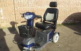 Van os galaxy 2 mobility scooter