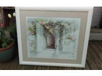 Lovely shabby chic picture