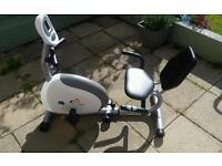 Exercise bike, willing to deliver to you