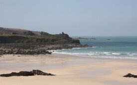 SHORT STAYS IN 4 BEDROOM SEA VIEW COTTAGE ST IVES THIS DECEMBER REDUCED TO £395.