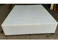 Kingsize Divan Bed Base