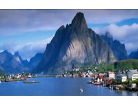LEARN NORWEGIAN: Private Lessons with qualified, experienced and friendly teacher