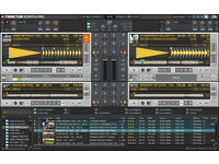 TRAKTOR PRO/SCRATCH 2.11 MAC or PC...