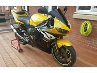 Yamaha R6 2004 27K