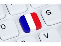Professional English to French Translation, Correction, Communication