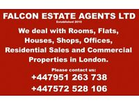 Looking for a Property? | Please call 07572 528 106