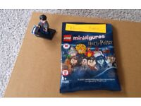 New Sealed Lego Harry Potter Series 2 CMF Minifig Minifigure Custom Mini Figure 71028 Scar