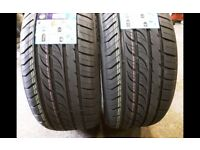 Part worn tyres/ branded tyres/ 41 new road rm138dr open