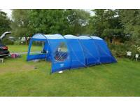Vango tent bundle icarus 500