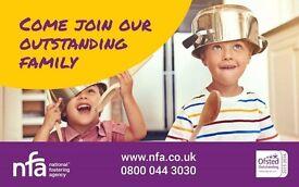 Foster Carers Urgently Needed - Leeds