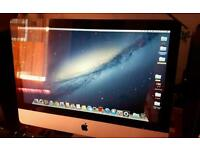 Imac i3 3ghz mid 2010 fabulous condition