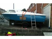 boat need gone asap selling it for 850 if gone today 650