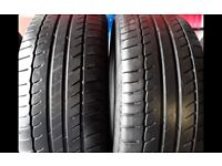 Part worn tyres/ branded tyres/ 215/60/16 Touch stonetyres