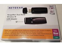 Netgear Dual Band usb adapter