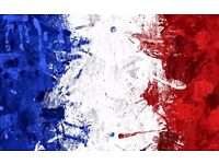 Native french tutor for adults - London - £20 per hour