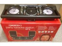 A Brand New DJ Mixer/Karaoke Machine for sale