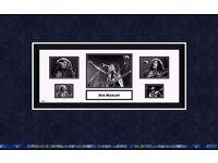 Bob Marley PDF 105 Framed Print in VGC