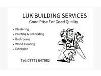 LUK BUILDING'S SERVICE'S