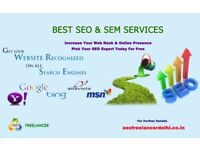 Best SEO Freelance In Delhi – Get Your Website Google 1st Page