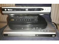 Dvd players class N Router