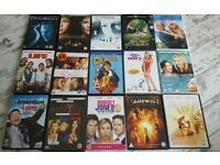 Loads of DVD'S all originals mix and match