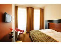 FANTASTIC DOUBLE BEDROOM £180 P/W