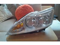 Genuine Ford Focus MKII Front L/H Headlamp