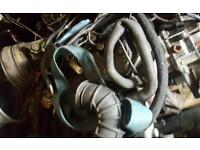 Land rover discovery 300tdi engine will fit defender