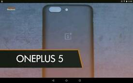 Fully boxed Oneplus 3T with cases for swaps read for info