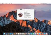  Macbook pro 15 Inch / quad core 2.2GHz processor i7 / 1GB Dual Graphics / 750 GB HD / 8GB RAM