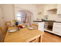 Coast House Cottage - sleeps 5 - St.Ives - Spring Short Breaks - £480