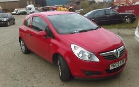 2006-2010 VAUXHALL CORSA 1.3 CDTI BREAKING FOR SPARES PARTS