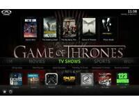 Amazon fire tv stick all new 2nd Generation Kodi 17.3