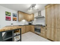 Stunning newly refurb 1 bed apartment in private block, Kentish Tn (NW5)