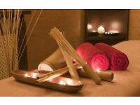 Swedish Full Body Massage 1 hour £30