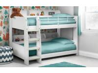Bunkbed bunk bed for sell like new condition Julian Bowen furniture