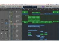 Music Production, Composition & Logic Pro X Lessons