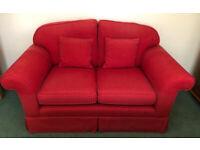Laura Ashley 2-seat sofa