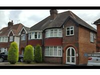3 bedroom house in Lulworth Road, Birmingham, B28 (3 bed) (#962064)