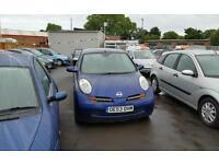2004 micra se cheap px to clear