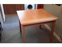 Space Saving Table From Cargo