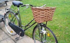 lassic retro Dutch bike - made in Holland like Gazelle Batavus Sparta