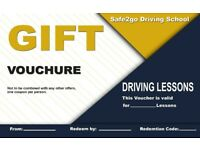 The Perfect Gift of Independence Driving Lessons